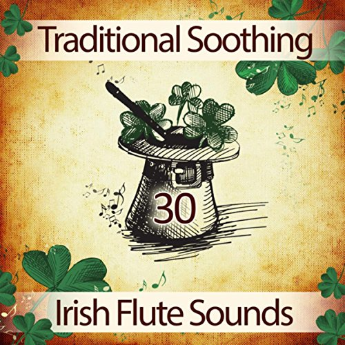 Sleep Therapy with Celtic Flute