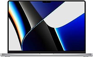 2021 Apple MacBook Pro (de16pulgadas, Chip M1 Pro de Apple con CPU de dieznúcleos yGPU dedieciséisnúcleos, 16GB RA...
