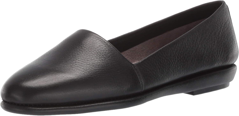 Aerosoles Damen MS Softee, schwarz Soft, 37.5 EU
