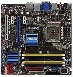 ASUS P5Q-EM DO LGA775 Intel Q45 DDR2-800 Intel GMA X4500 IGP mATX Motherboard
