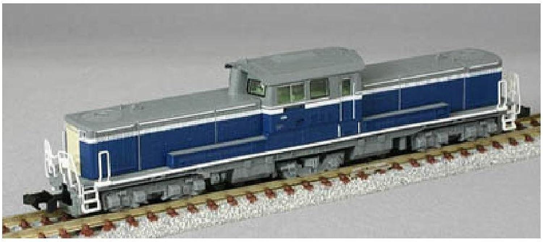 JR Diesel Locomotive Type DD51 (Japan Freight Railway Renewed Car) (Model Train)