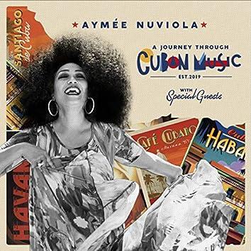 A Journey Through Cuban Music