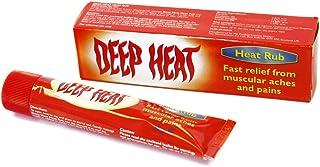 Deep Heat Cream X 100G by Deep Heat