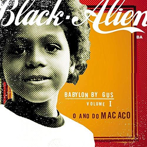 Babylon By Gus - Volume 1 O Ano do Macaco [CD]