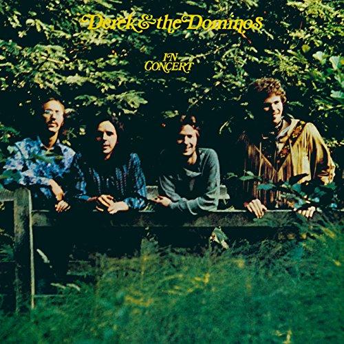 Derek & The Dominos In Concert (Live)