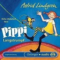 Pippi Langstrumpf Hörbuch