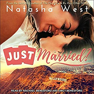 Just Married? audiobook cover art