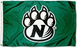 Northwest Missouri Bearcats University Large College Flag