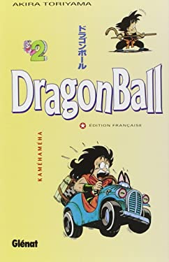 Dragon Ball (sens français) - Tome 02: Kaméhaméha (Dragon Ball (sens français) (2)) (French Edition)