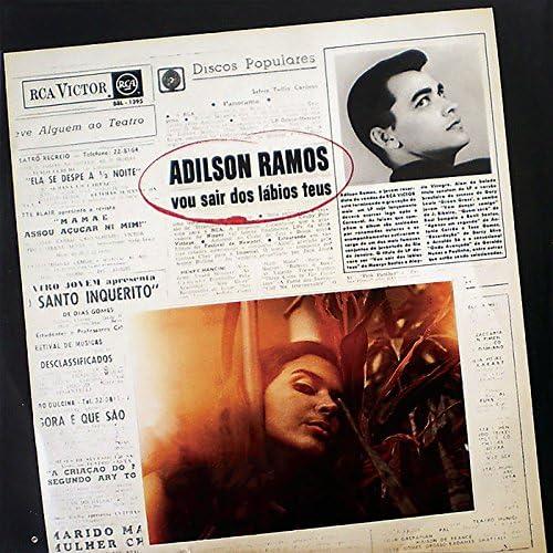 Adílson Ramos