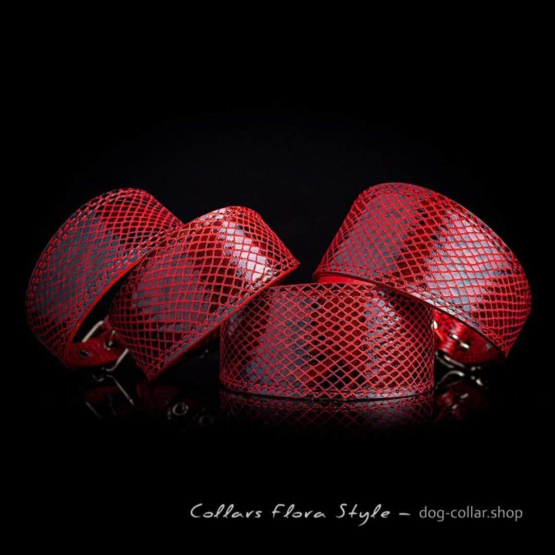 Latest item Dog collar Chicago Mall for Italian greyhound italiano Chinese levriero Cr