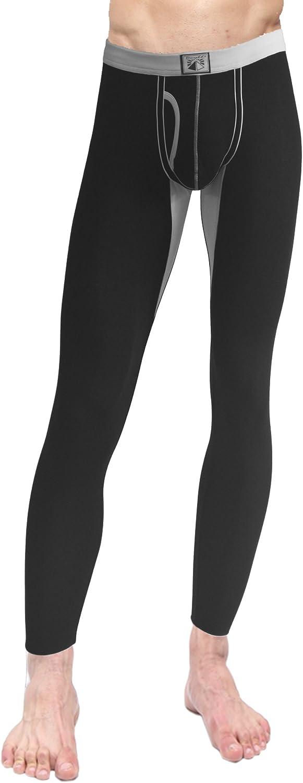 CADMUS Men's Thermal Long Johns Pants