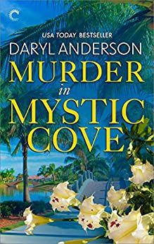 Murder in Mystic Cove (Sunshine State Murders) by [Daryl Anderson]