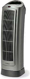 Lasko 5538 calentador de cerámica con mando a distancia