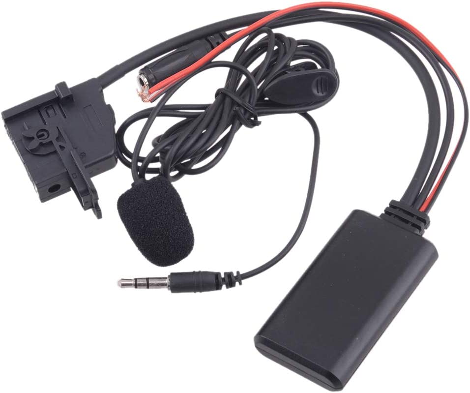 Store Super beauty product restock quality top CITALL Car Bluetooth Handfree Call AUX Cable Microphon Adapter