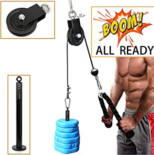 Best crossover cable gym Reviews
