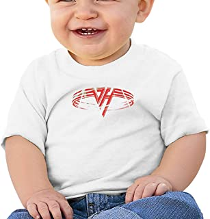 toddler van halen t shirt