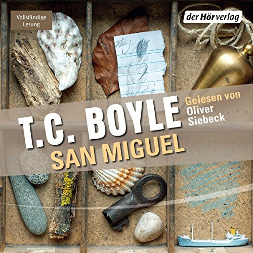 San Miguel                   By:                                                                                                                                 T.C. Boyle                               Narrated by:                                                                                                                                 Oliver Siebeck                      Length: 16 hrs and 3 mins     Not rated yet     Overall 0.0