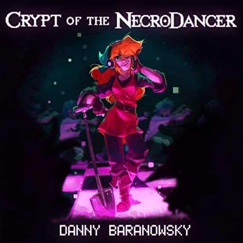 Crypt of the Necrodancer (Original Game Soundtrack)