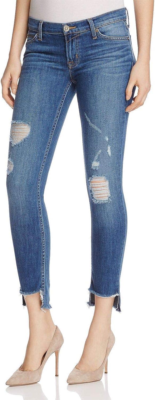 HUDSON Jeans Women's Muse Skinny W Virginia Spring new work Beach Mall Hem Stepped