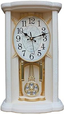 WYZ A Hoy Reloj de Mesa Sala de Estar Vintage Decoración ...