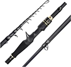 Carbon Spinning Casting Rod M,MH Power Ultralight Telescopic Fishing Rod 2.03M,2.16M,2.21M,2.28M