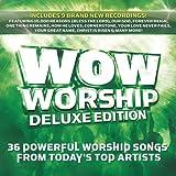WOW Worship - 36 Powerful Worshi...