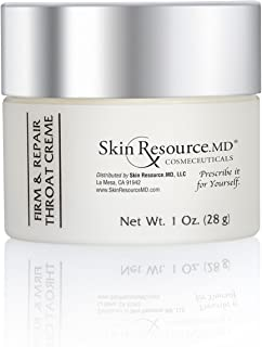 SkinResource.MD Firm & Repair Throat Cream