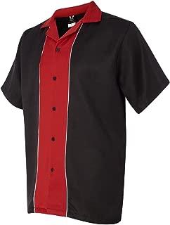 HP2246 - Quest Bowling Shirt