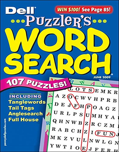 Puzzlers Word Search