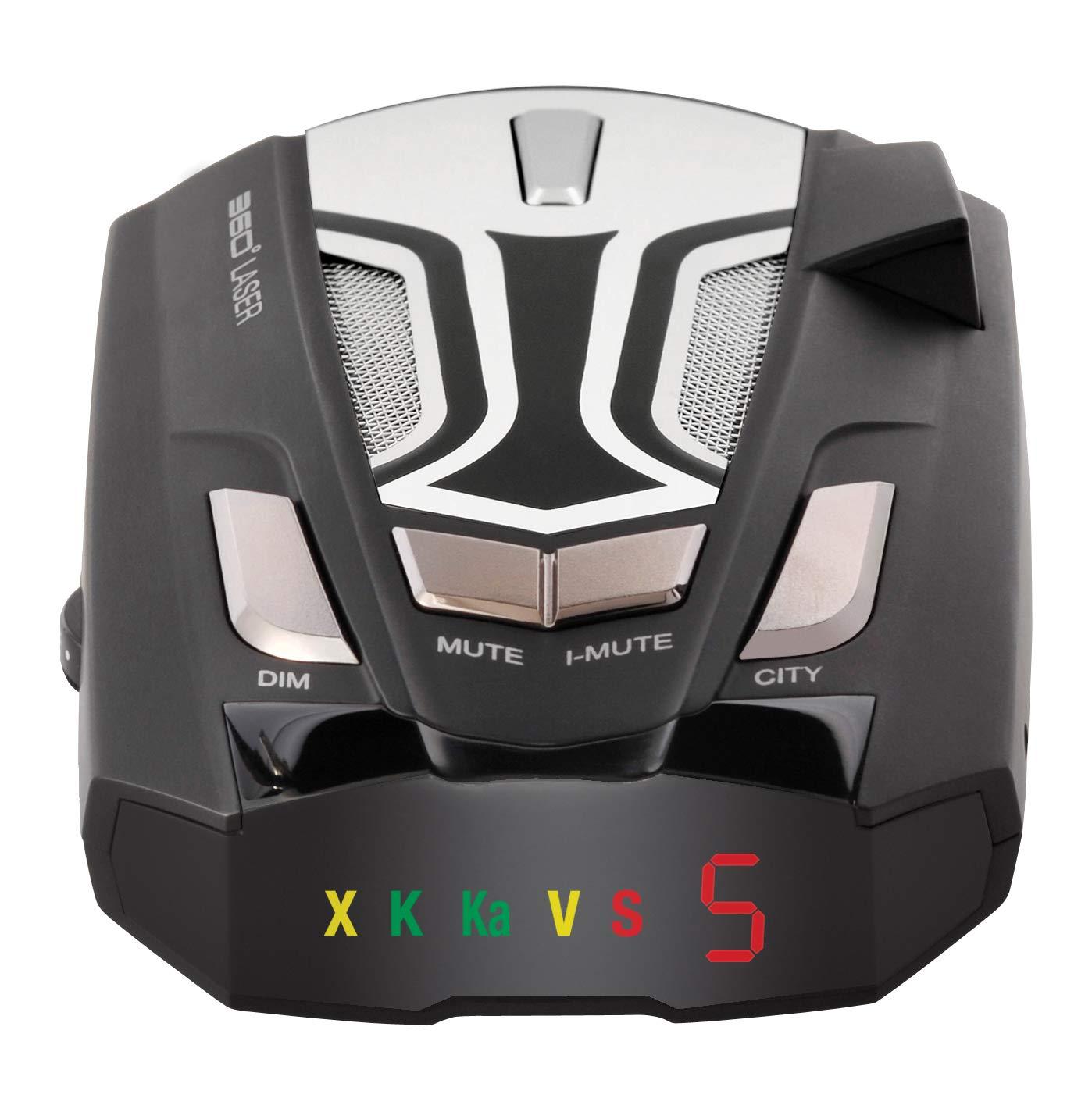 Cobra SPX955IVT Detection Instant UltraBright