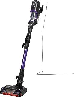Shark HZ500EU Aspiradora Vertical con Cable Anti Hair Wrap con Flexology, 450 W, 0.3 litros, 80 Decibeles, 2 Velocidades, ...