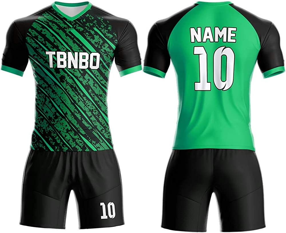 TBNBO Max 89% OFF Snow Flower Our shop most popular Cool Design Soccer Jerseys Custom Your Un Team