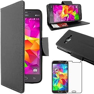 ebestStar - Funda Compatible con Samsung Grand Prime Galaxy
