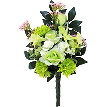 Amazon Co Jp Artificial Rose 53x25x25 Rose Art Flower 109 36 Home Kitchen