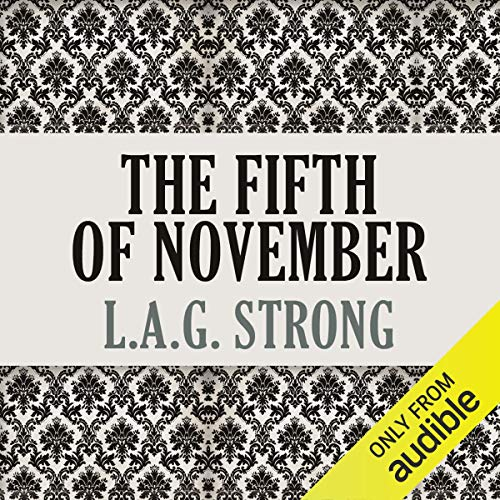 The Fifth of November cover art