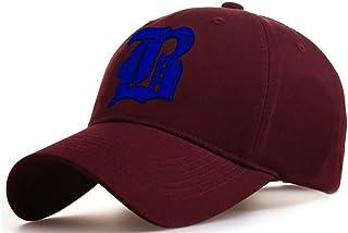 Friends TV Show Adult Hats Fashion Plain Cool Adjustable Denim Jeans Baseball Cap Cowboy Hoswee Unisexo Gorras de b/éisbol//Sombrero
