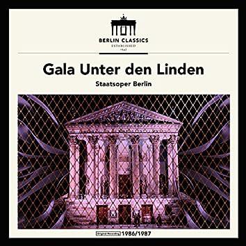 Gala unter den Linden