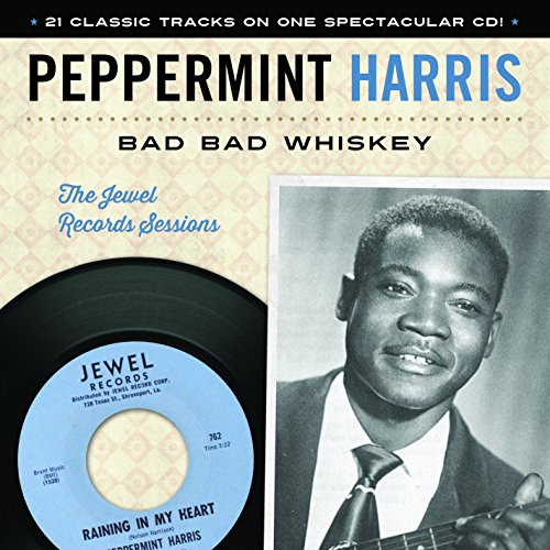 Bad Bad Whiskey: The Jewel Records Session