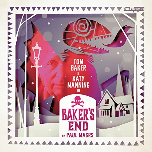 Couverture de Baker's End: The King of Cats