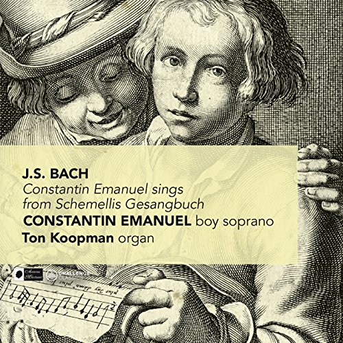Jesu, meines Glaubens Zier, BWV 472