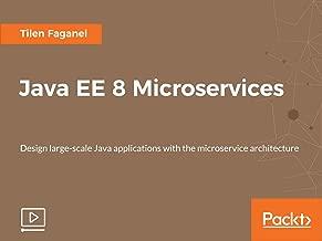 JavaEE 8 Microservices