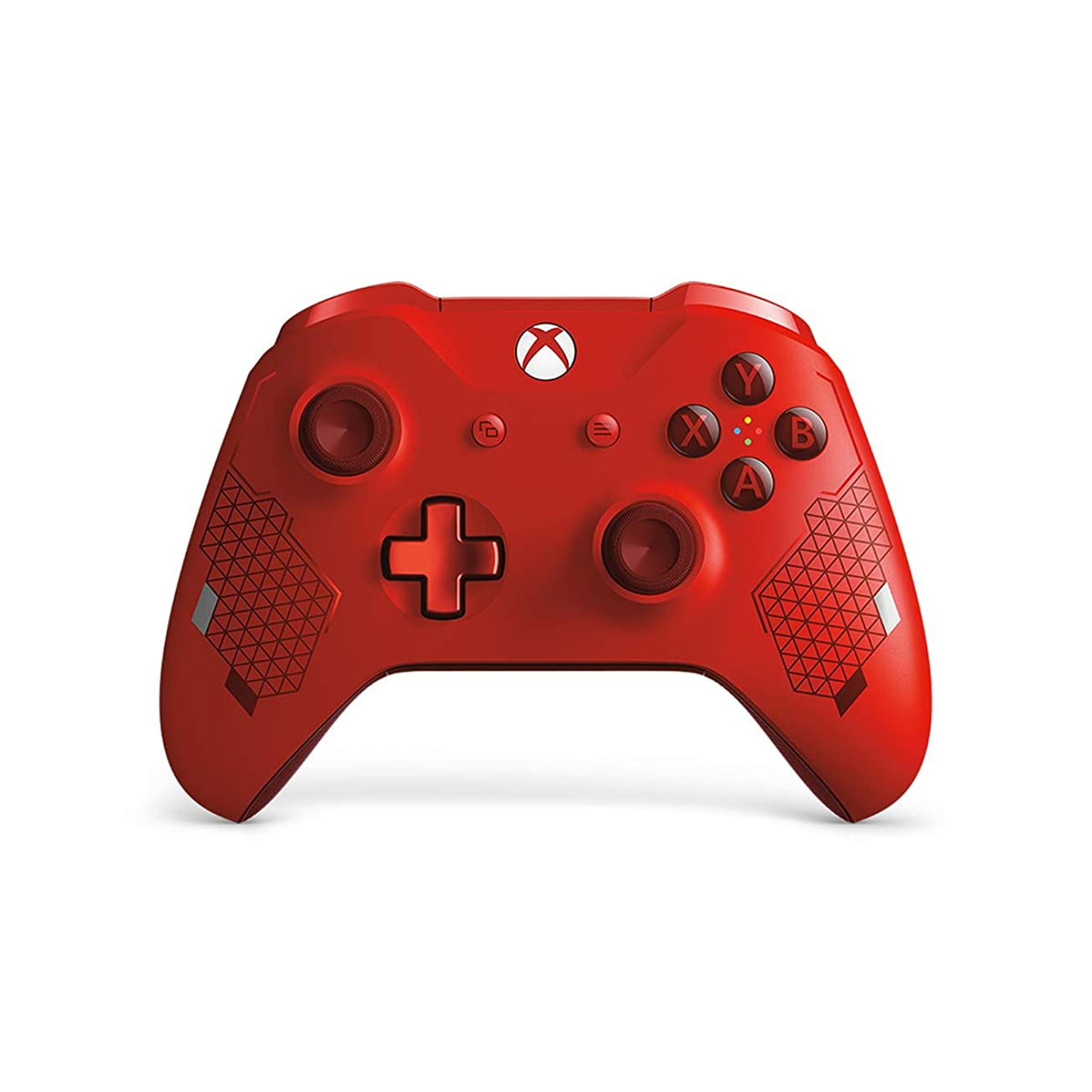 Xbox Wireless Controller - Sport Red Special Edition rwqlulbiuags2