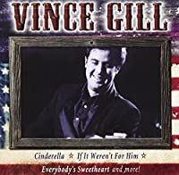 All American Country by VINCE GILL (2003-10-28)