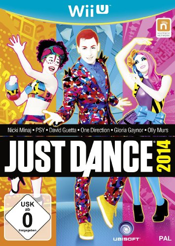 Just Dance 2014 - [Nintendo Wii U]