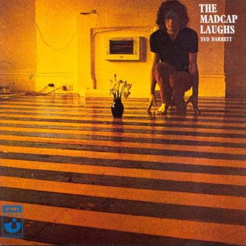 Barrett,Syd: The Madcap Laughs (Audio CD)