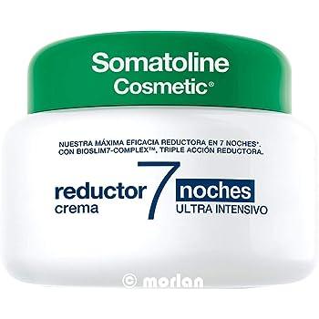 Somatoline Reductor 7 Noches - 250 ml