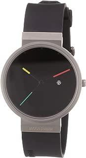 Jacob Jensen Men's Watch Titanium Series 640