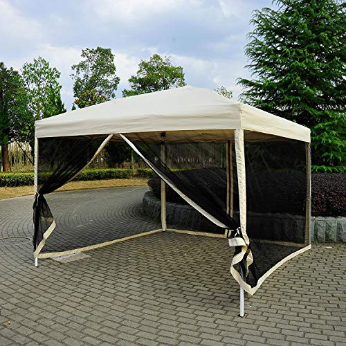 Best Direct Deals, Pop Up Party Tent Patio Gazebo