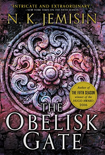 The Obelisk Gate (The Broken Earth Book 2) (English Edition)